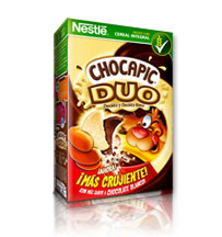 Chocapic duo