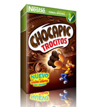 Chocapic Trocitos