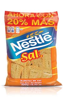 Nestl ecuador nestl sal - Sal para piscinas precio ...